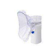 Mini pulvérisateur ultrasonique portable nébulisez le type USB de pulvérisateur d'atomiseur d'inhalateur pour la maison