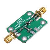 RF Broadband Amplifier Low Noise Amplifier LNA 0.1-2000MHz Gain 32dB