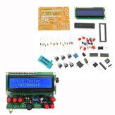 DIYВысокоточныйцифровойизмерительиндуктивностиизмерителя частоты Набор