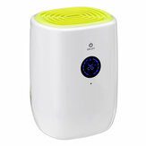 800ML Portable Air Dehumidifier Air Dryer