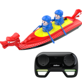 UDIRC UD913 RTR 2.4G RC Speed Boat Simulated Dragon Waterproof Vehicles Model Children Toys