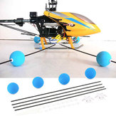 400 450 RC Helicopter Parts Training Protective Frame