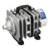 20W 220V Air Pump Electromagnetic Oxygen Air Pump Hydroponics Aquarium Pond Fish Tank
