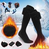 Batarya Isıtma Termal Çorap Karbon Lehimleme Uzun Tüp Isıtma Çorap Elektrikli Isıtma Çorap