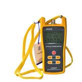 JW3208A Portable -70~+6dBm Fiber Optic Tester Optical Power Meter