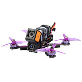 Eachine Wizard X220HV 6S FPV Racing RC Drone PNP met F4 OSD 45A 40CH 600mW Foxeer Arrow Cam
