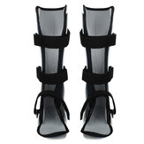 1 Pcs Ankle Support Adjustable Left Right Joint Foot Orthosis Fracture Protector Brace