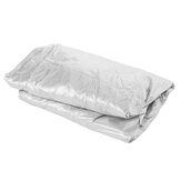 Car Cover Cotton Waterproof Breathable Rain Snow Protection