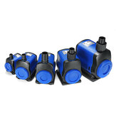 5/20/35/45/80W 220V Ultra Quiet Submersible Aquarium Water Pump Fish Tank Fountain Pond Filter
