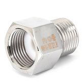 Adapter für Konverter für CO2-Zylinderanschluss für Regler G5/8 in W21.8