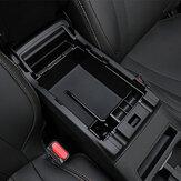 Konsola środkowa samochodu schowek w podłokietniku organizer do Subaru XV 2018-19