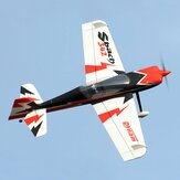 Dynam Sbach 342 1250mm Wingspan EPO 3D Aerobatic RC飛行機PNP