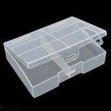 بويرليون بل-7024 24 آا بطارية تخزين حالة وقائية صندوق