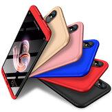 Bakeey™ Custodia Protettiva a 360° con Protezione Totale a 360° per Xiaomi Redmi Note 5/Xiaomi Redmi Note 5 Pro