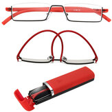 TR90 Flexible Colorful نظارات القراءة Presbyopic Glasses