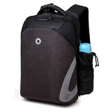 Oxford USB Pengisian Laptop 16 Inches Ransel Tahan Air