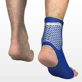 1 Piece Mens Sports Ankle Support Ankle Brace Socks