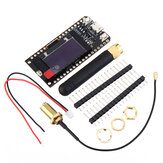 TTGO LORA32 915Mhz SX1276 ESP32 OLED Display bluetooth WIFI Lora Development Module LILYGO for Arduino - products that work with official Arduino boards