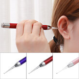 LED Flashlight Earpick Ear Wax Remover Ear Cleaning Tool for Children and Adult Ear Care Set