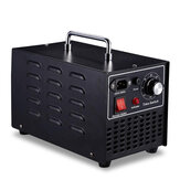 YJF-108 AC110V / 220V 10GRH Ozone Generator Sterilizer With Timer and Strong Fan Effective For Indoor Air Disinfection Steriling Machine Air Purifier