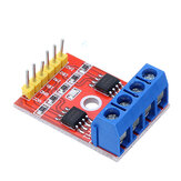 L9110S H-bridge Dual DC Stepper Motor Driver Board Stepper Motor Module L9110 Geekcreit for Arduino - products that work with official Arduino boards