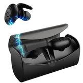 [Echtdraadloos]935.757TWS02draadlozedubbele Bluetooth oortelefoon met oplader
