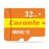 Caraele C-2 8GB 16GB 32GB 64GB128GB U1 الفئة 10 عالية السرعة TF ذاكرة بطاقة للهاتف المحمول هاتف لـ POCO F2 Pro Redmi 9