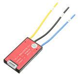 24V 7S 45A 18650 Li-ion-lipopolymeerbatterij BMS PCB PCM-batterijbeschermingsbord voor Ebike Ebicycle