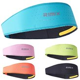 RIMIX Sport Sweat Headbrand Outdooors Fitness Atmungsaktives Hidroschesis Cooling Band