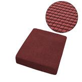 Sofá elástico Assento Capa de Almofada Couch Slip Covers Protector