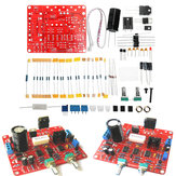 3Pcs Constant Current Power Supply Kit DIY Regulated DC 0-30V 2mA-3A Adjustable