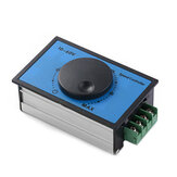 DC 10-60V 12V 24V 48V 20A PWM DC Motor Speed Controller Soft Start Switch TE1255 775 Motor