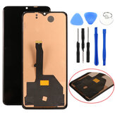 TFT Display + Touch Screen Digitizer Assembly Replacement Parts with Tools for Huawei P30 Pro