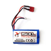 Feiyue FY 7415 7.4v 1500Mah Lipo Battery For 01 02 03 04 05 07 RC Car 6.8x4cm