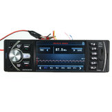 4.1 Inch HD bluetooth In Dash Car Stereo Audio MP5 MP3 Player USB AUX FM AM Radio