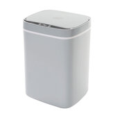 11L/13L Automatic Touchless Trash Can Infrared Sensor Rubbish Bin Silent Opening Waste Bin