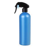 500 ML Frasco de Spray de Desinfecção Pulverizador Frasco de Plástico de Pulverização Fina Para Regar Flores Desinfetantes