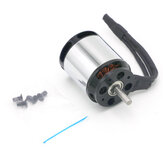 SS Series H3126 1600KV 7S Brushless Motor for 500 Helicopter RC Airplane Aircraft Fixed-wing
