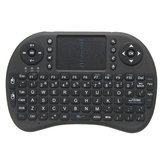 I8 2.4G Wireless Mini Keyboard Touchpad Airmouse for Windows Android TV Box PC Smart TV