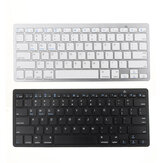 Wirelss Bluetooth 3.0 Tastatur für iPhone iPad Macbook Samsung Tablet PC iOS Android Geräte