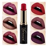24 cores Lipstick de veludo de Halloween das cores Varanda Matte Finsh metálico