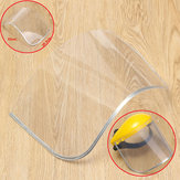 Clear Safety Grinding Face Shield Screen Spare Visors Eye Protection Workwear