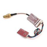 ImmersionRC Tramp HV 5.8GHz 48CH Raceband 1mW tot> 600mW Video FPV-zender Internationale versie voor RC Racing Drone