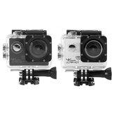 Winksoar Su Geçirmez 12MP 120 Derece Geniş Açı 720 P HD WIFI Spor Eylem Kamera