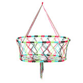 Hanging Baby Cradle Hammock Baby Indoor Basket Swing Buiten Relaxing Bassinet Bed
