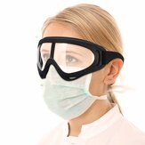 SGODDE Safety Glasses,All-enclosed Anti-fog Safety Goggles Eye Protection For DIY Work, Physical Activity,Experimental Operation,Jet Gas and Steam