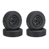 WPL C34 RC Car Wheel 1/16 4WD WPL JJRC MN Buggy Crawler Off Road 2CH RC Modelli di veicolo Parti