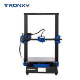 TRONXY® XY-3 Pro Kit d'imprimante 3D DIY 300x300x400mm Grande zone d'impression avec alimentation 24V / Extrudeuse Titan / Carte mère silencieuse / Détection de filament
