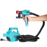 800W Painting Tool High Pressure Electric Sprayer Tool Spraying Machine