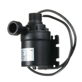 DC 24V 800L/H 19W 5m Lift Mini Quiet Brushless Motor Submersible Water Pump With 4mm Threaded Port